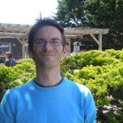 Julien Jambet, chargé de mission C2SOL